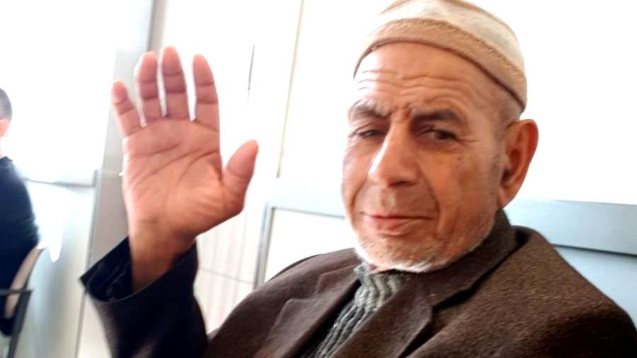 كفر مصر: الحاج علي سعيد زعبي في ذمة الله