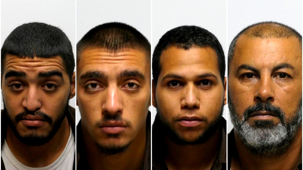 اتهام 6 شبان من اللد بالضلوع بمقتل مواطن يهودي