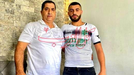 إدارة مكابي الإخاء الناصرة تجدد الثقة بصفوان الحلو