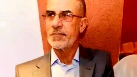سخنين: وفاة الحاج علي يونس أبو يونس