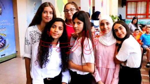 دير الأسد: تخريج الفوج الـ11 من مدرسة أفاق