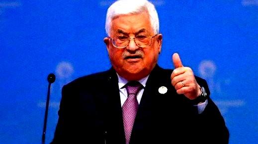 واشنطن تعقب على أنباء توبيخ الرئيس الفلسطيني