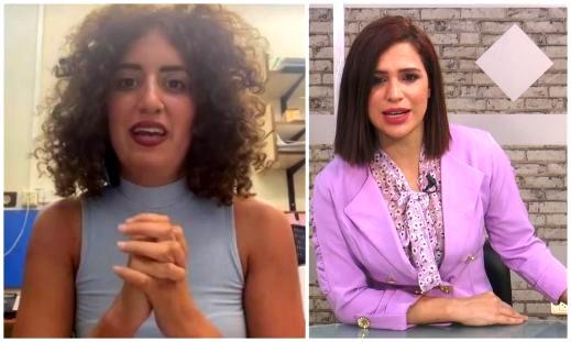 arabTV  سالي قرطام في