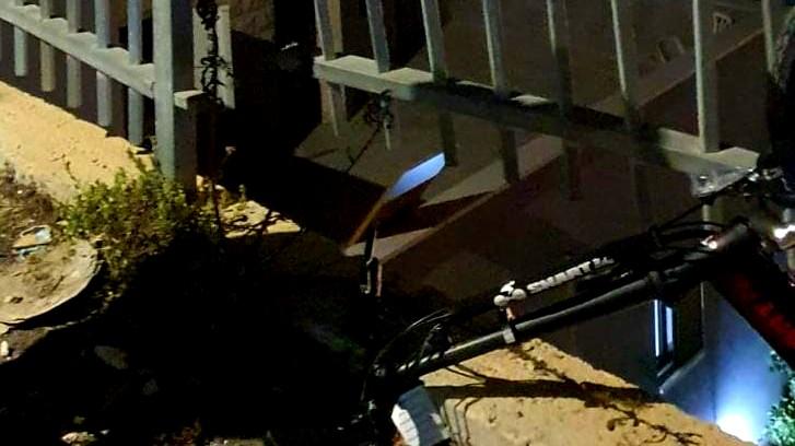 يافة الناصرة: اصابة طفل بجراح خطيرة بعد سقوطه عن علو