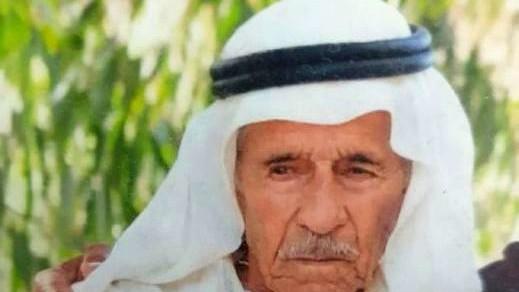 زلفة: وفاة الحاج أحمد مثقال صادق جبارين