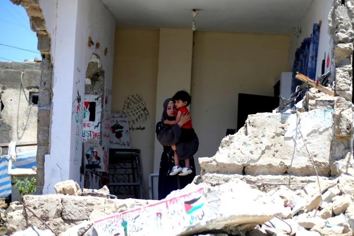 هيومن رايتس: جرائم الحرب