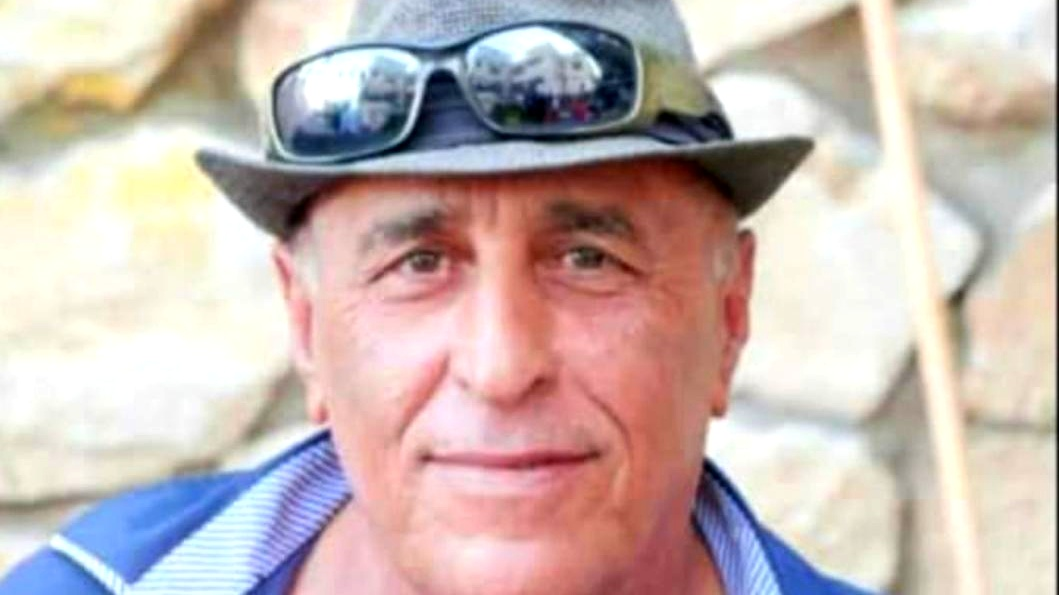 كفرمصر: وفاة الحاج محمد فايز صقر