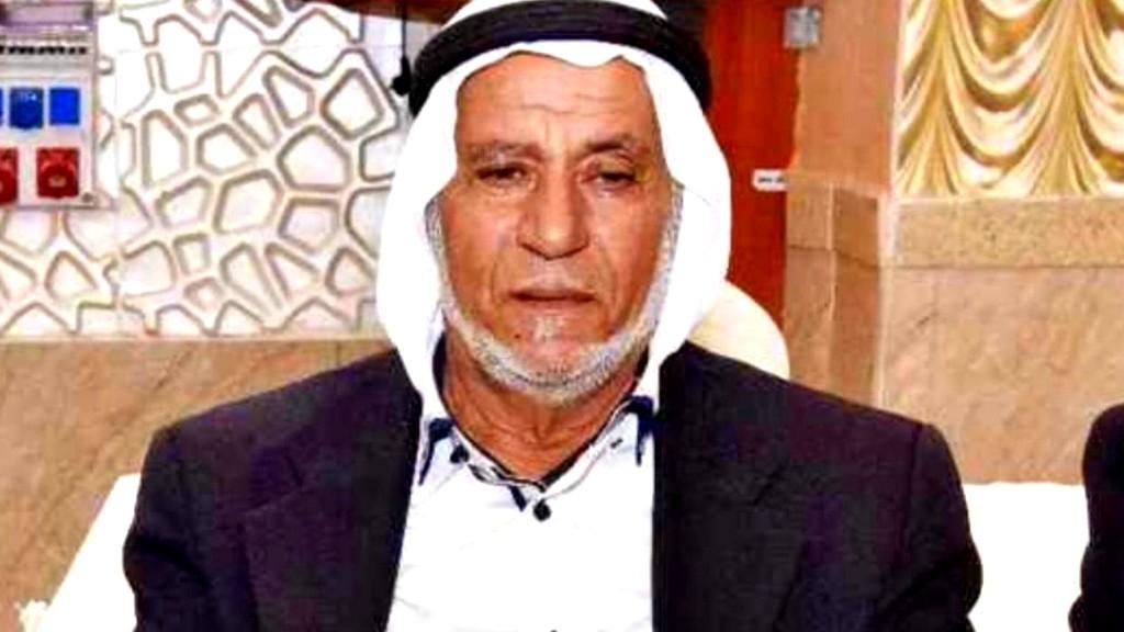 الحجاجرة: وفاة الحاج محمد سليمان الصالح