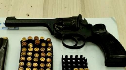 اعتقال مشتبهين بمخالفات سلاح