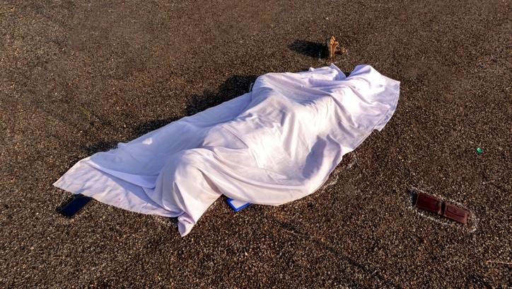 مصر: مقتل شابّة في مركز تجاري!