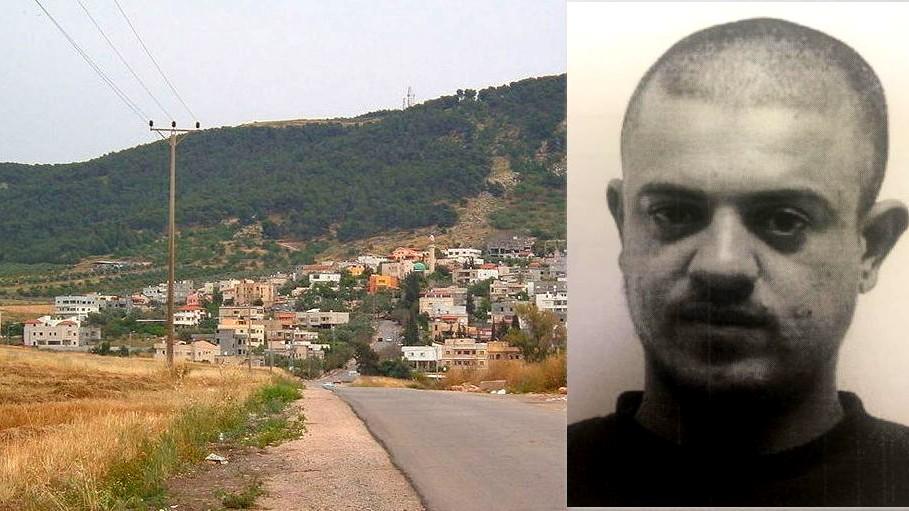 مناشدة بالبحث عن الشاب عزيز عباس