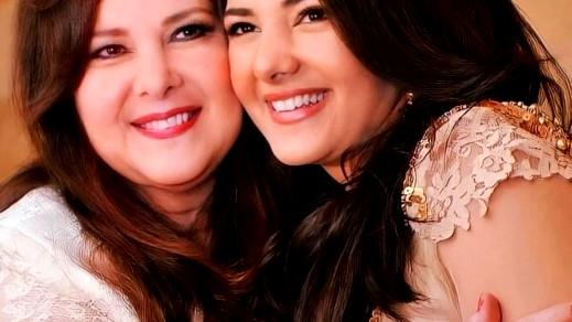 دنيا غانم تنعى والدتها: بقيت يتيمة من غيرك يا أمي