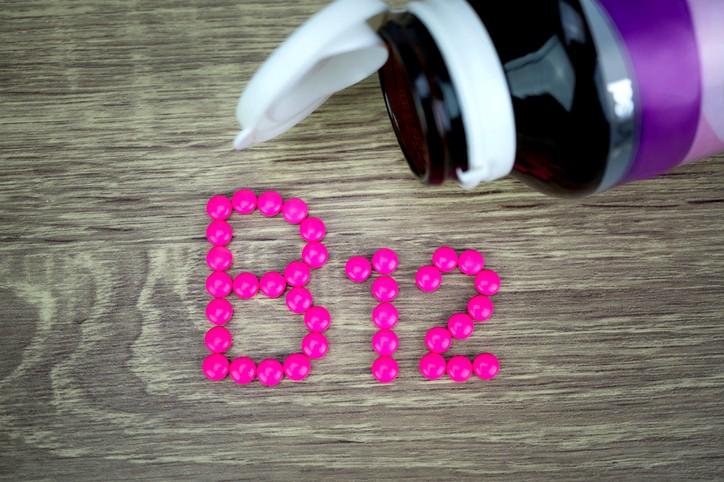 عليكم بفيتامين ب12 لتقوية