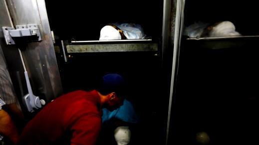 جنين: استشهاد أربعة شبان فجر اليوم بالرصاص