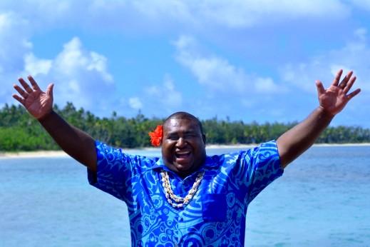 رحلة سياحية لجزر فيجي