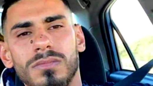مصرع محمد أبو حسين من قرية رمانة بحادث طرق
