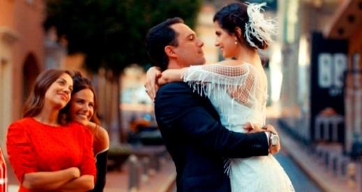 قريبًا: مسلسل عروس بيروت