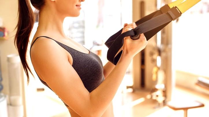 حواء: تمارين تشد عضلات الثدي
