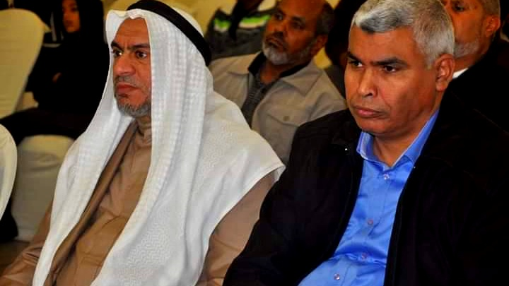 رحل سعيد/ بقلم: الشَّيخ حمَّاد أبو دعابس