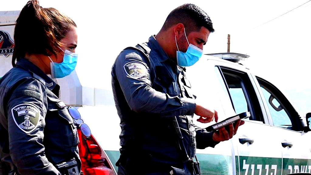 ضبط سلاح من نوع m16 في مصمص