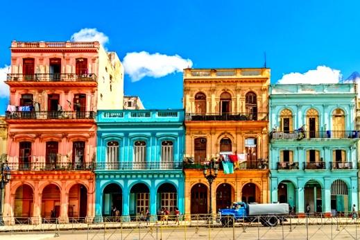 رحلة مصوّرة الى هافانا