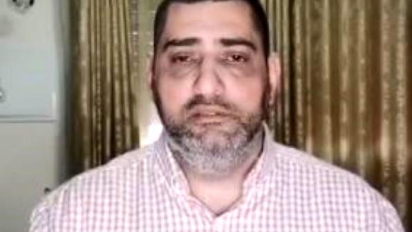 سعدي يستنكر الهجوم على سكان الناصرة