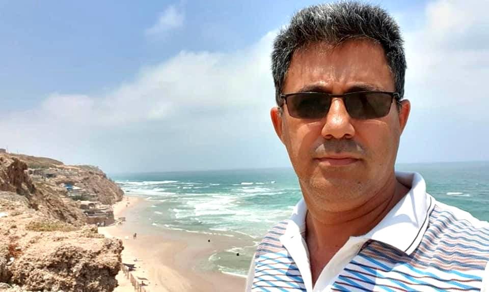 سخنين  د.جمال غنايم يستقيل