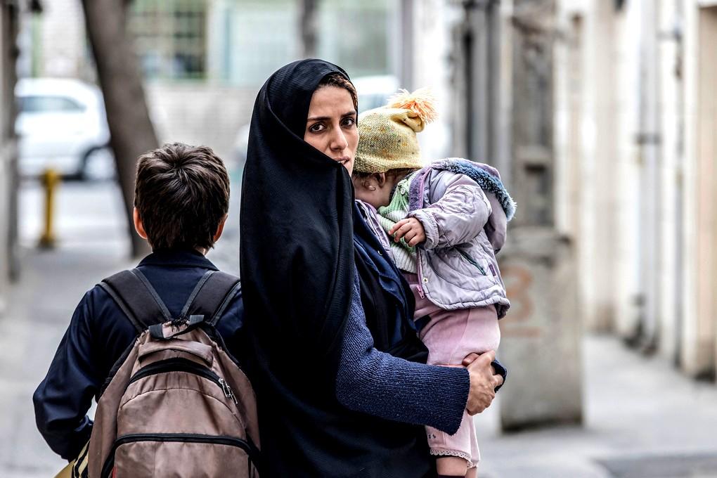 """الفيلم الإيراني """"ابن وأم"""""""