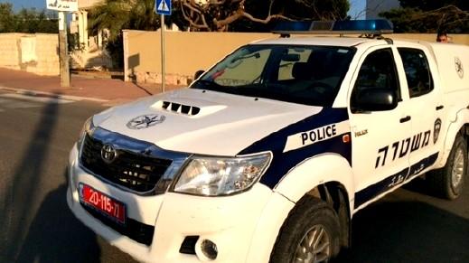 اعتقال ثلاثة مشتبهين من الضفة الغربية باقتحام مركبات