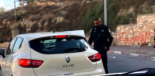 قوات معززة من الشرطة