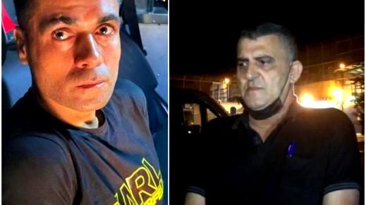 الأسير محمود العارضة ينفي رواية الشرطة