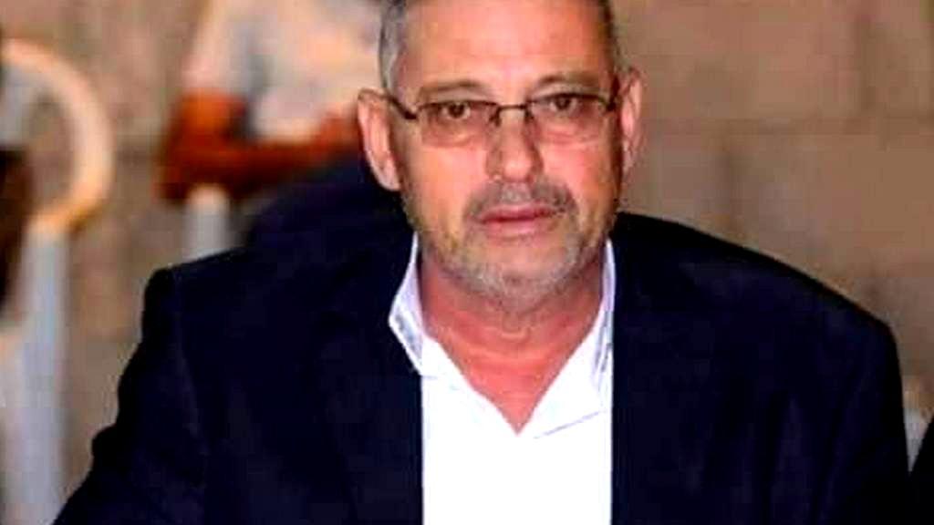 تل السبع: الحاج سليمان أبو عنزة بذمة الله