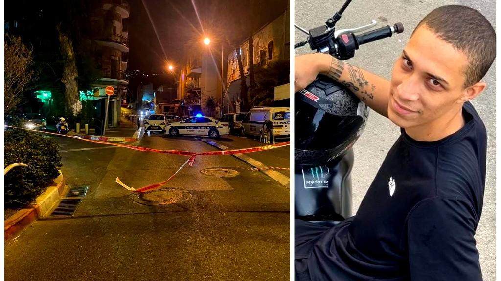 حيفا: مقتل حسام عثمان رميًا بالرصاص