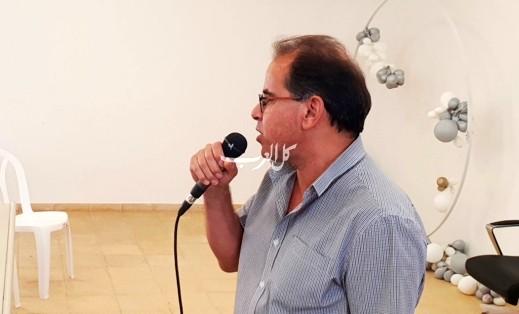مجد الكروم: اعدادية محمود