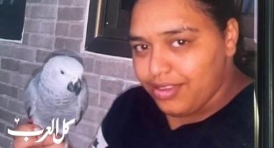 الشرطة تناشد بمساعدتها للعثور على الفتاة ميرفت جربان (17 عامًا) من جسر الزرقاء