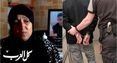 معطيات  الشرطة اعتقلت ضالعين بقتل 23 ضحية من اصل 97 - والدة الضحية محمد عدس من جلجولية: خيبة امل!
