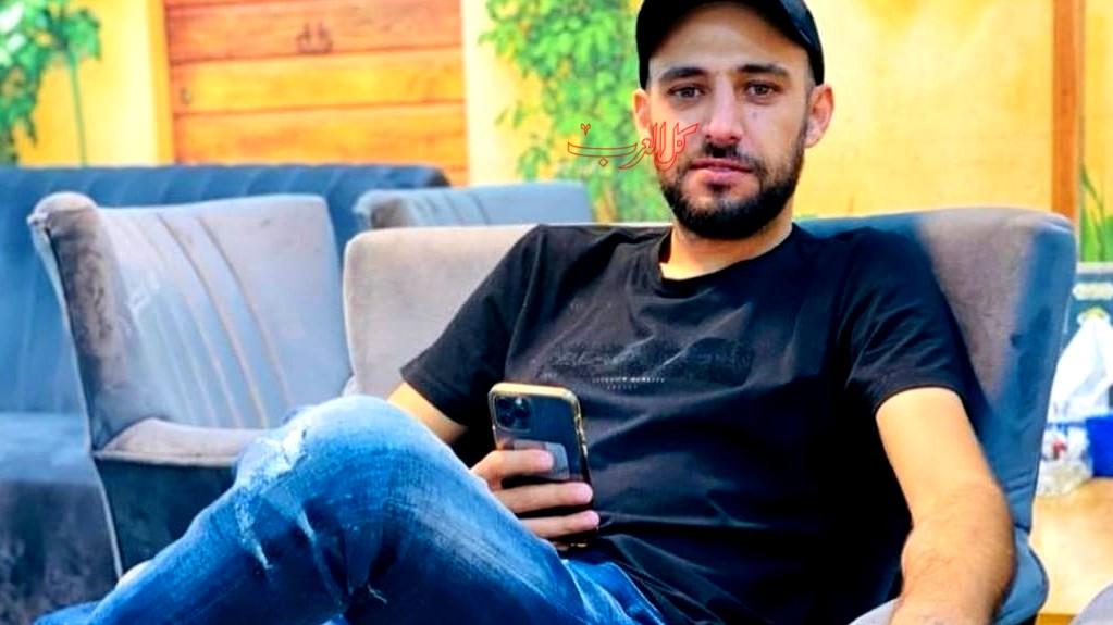 مقتل أحمد الجرجاوي من شقيب السلام
