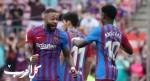 برشلونة يستعيد التوازن في الدوري الإسباني بثلاثية