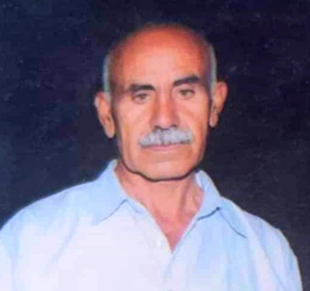 أبو قرينات: الحاج محمود