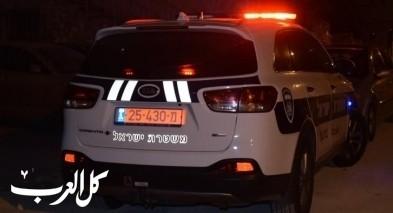 مصادر: اعتقال موظف كبير في سلطة محلية وطبيب من المثلث الشمالي في أعقاب إطلاق رصاص بحفل زفاف
