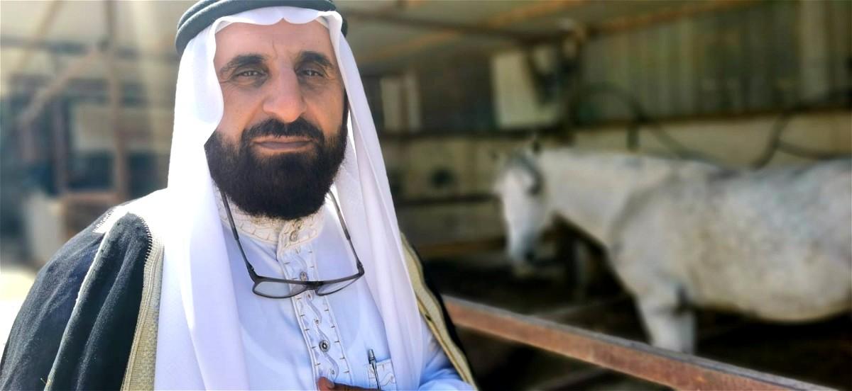 الشيخ أبو فريح دكتور