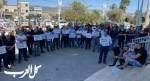 أئمة المساجد في سخنين:تطالب بإلغاء قانون الضريبة