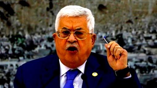 محمود عباس:  قضية الأسرى على رأس سلم أولويات القيادة