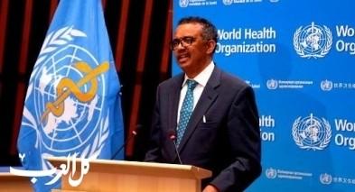 صحيفة: منظمة الصحة العالمية تخطط لإعادة التحقيق في أصل فيروس كورونا