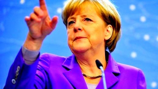 بينيت سيستقبل يوم الأحد المستشارة الألمانية أنغيلا ميركل في إسرائيل