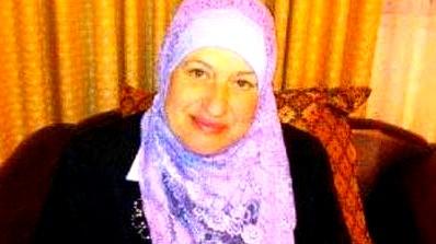 وقت آخر للفرح| نزهة أبو غوش