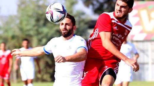 مباريات اليوم ضمن جميع الدرجات بالدوري الإسرائيلي