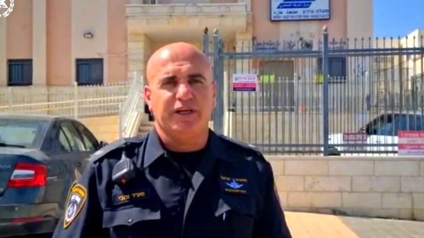 طلعة عارة: نشاطات توعية وانفاذ للشرطة