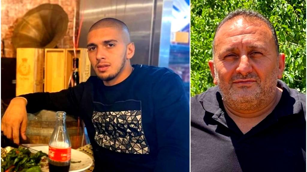 مأمون رباح: ابني وسام قُتل دون ذنب