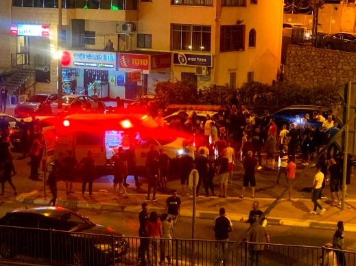 ديرحنا: مقتل الشاب جهاد